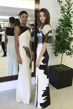 Carolina Herrera Resort 2016 | WWD
