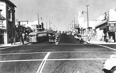 Manhattan Beach History - Google Search