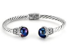 SAMUEL B. Pandora Charms, Sapphire, Charmed, Bracelets, Rings, Jewelry, Bangles, Jewellery Making, Arm Bracelets