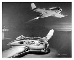 Industrial Design Show, March 1944 - by Carl Reynolds, Jr.