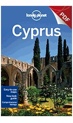 eBook Travel Guides and PDF Chapters from Lonely Planet: Cyprus travel guide - 6th edition (PDF) Lonely Planet