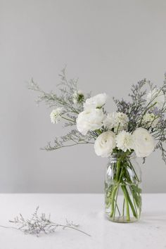 One of my favorite up-the-sleeve decorating tips is to add a grouping of fresh flowers to a room. It may...