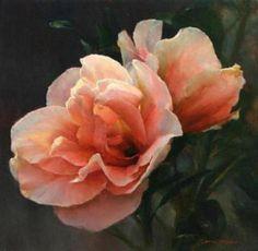 paintings-rose