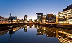 Información para turismo en Düsseldorf:  89.298 opiniones sobre turismo, dónde comer y alojarse por viajeros que han estado allí.