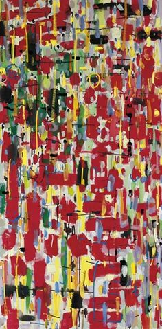 View artworks for sale by Heron, Patrick Patrick Heron British). Abstract Nature, Abstract Art, Patrick Heron, Nature Paintings, Graphic Patterns, Silk Painting, Textile Prints, Painting Inspiration, Yorkie