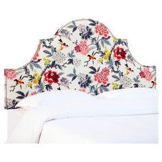 Chambers Bed - Candid Moment Ebony (California King), Skyline