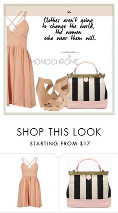 """""""No 1"""" by elmat ❤ liked on Polyvore featuring Jessica Simpson"""