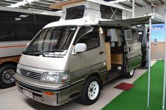 Toyota Hiace Super Custom