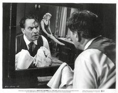 Death of a Salesman (1951, Benedek)