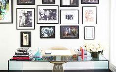 Rachel Zoe office's