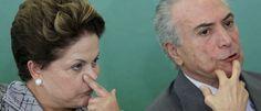InfoNavWeb                       Informação, Notícias,Videos, Diversão, Games e Tecnologia.  : Ação sobre chapa Dilma-Temer não pode ser infinita...