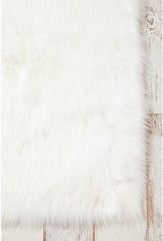 faux sheep skin rug - Faux Fur Rugs