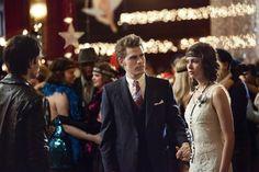 Ian Somerhalder, Paul Wesley and Nina Dobrev in The Vampire Diaries picture #105 of 143