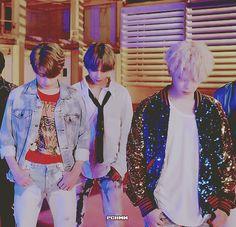 ♡ BTS ♡ || #BTS #방탄소년단 #LOVE_YOURSELF 承 'Her' <DNA> MV Teaser 1 ~★彡