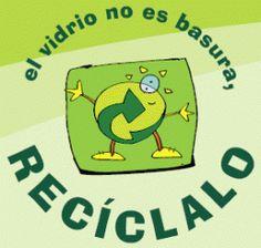 bernature: Proceso de reciclaje de vidriosElvidrioes uno de...