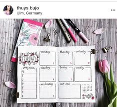Need a little inspiration for your weekly spreads? A weekly spread can do wonders for productivity and organization - get ideas from these 20 bujo spreads!