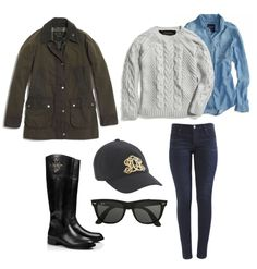 Homecoming weekend for a New England Prepser... via A Girl In The Know #newengland #preppy