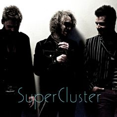 SuperCluster #1 Out Now - About laziness and decay! #everypiececomeswithastory #jungleboogie #superclusterspotify http://www.youtube.com/watch?v=14qinThAsQk