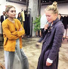 11+Style+Rules+the+Olsen+Twins+Love+to+Break+via+@WhoWhatWear