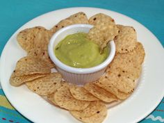 """Casa Ole (a restaurant) refused to fork over their recipe for the green sauce they serve, so I set to work in the kitchen and came up with this – I think it's exact but we shall never know unless we ever get them to relinquish their version. Mines better!"" *GRIN* ~ Sharkie"