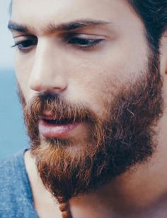 Yaman in Early Bird Turkish Men, Turkish Actors, Beard Lover, Awesome Beards, Beard No Mustache, Raining Men, Character Aesthetic, Guy Pictures, Beard Styles