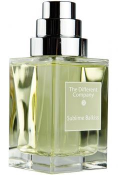 Sublime Balkiss, The Different Company, 2008 (Chypre Floral)