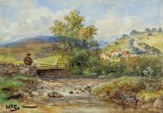 Buy online, view images and see past prices for Winston Churchill Watercolor on Paper Landscape. Invaluable is the world's largest marketplace for art, antiques, and collectibles. Churchill Paintings, Winston Churchill, View Image, Impressionist, Worlds Largest, Auction, British, Scene, Watercolor