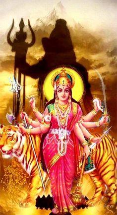 Kali Shiva, Kali Ma, Shiva Shakti, Durga Maa, Wedding Album Design, Wedding Albums, Lord Ganesha, Ganesha Art, Ambe Maa