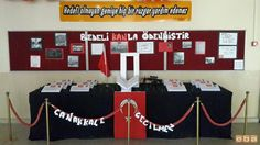 çanakkale zaferi pano - Google'da Ara Independence Day, Projects To Try, Red And White, Tech Companies, Classroom, 18th, School, Google, Class Room