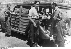 Gerda Grepp - Wikipedia Nerja Spain, The War Zone, Take Shelter, Stavanger, Basque Country, Bilbao, Revolutionaries, Troops, Civilization