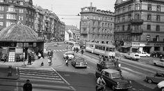 Sådan så Østerbro ud i gamle dage - Nationalt | www.b.dk
