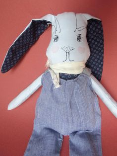 Toy bunny Easter bunny gift Stuffed bunny Handmade doll Soft bunny For newborn For babies For toddler Boy gift under 50 Nursery decor kids Toddler Boy Gifts, Toddler Boys, Bunny Toys, Newborn Gifts, Bunny Rabbit, Plushies, Easter Bunny, Nursery Decor, Kids Toys