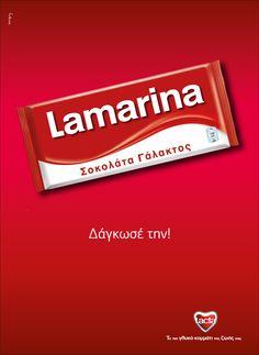 Lamarina.