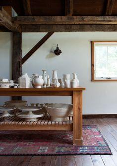 Frances Palmer's CT Studio on Design*Sponge
