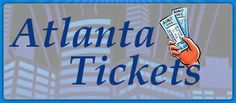Atlanta Tickets has been in business for years, proudly providing discount concert tickets, theatre, sports, events and more in the Atlanta Georgia area.