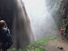 belawan waterfall