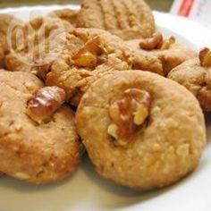 Les meilleurs cookies aux flocons d'avoine du monde @ allrecipes.fr