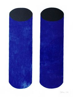 Straight Blue