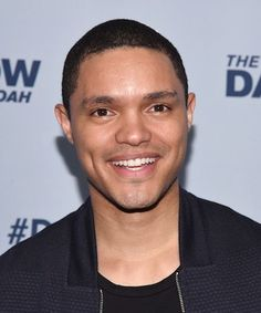 Trevor Noah's ER Experience Is Hilarious & Totally Terrifying Earth Day Posters, Trevor Noah, You Make Me Laugh, Handsome Black Men, Power To The People, Celebs, Celebrities, Sexy Men, Hot Men
