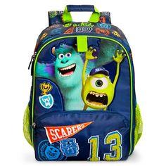 4bb790f987 21 Best monsters university back packs images