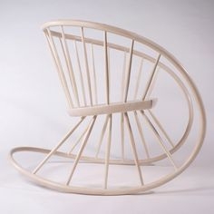 Katie Walker's Rocking Chair