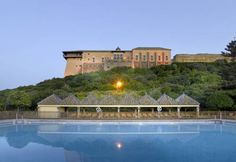 Parador de Carmona Carmona Once a 14th-century Moorish fortress, this Parador Hotel offers spectacular views over the countryside and the Corbones River. Enjoy these from the seasonal pool and dine in the elegant restaurant.