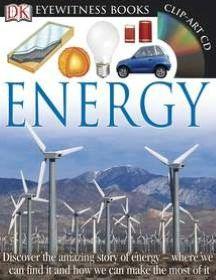 Energy (DK Eyewitness Books Series) - Jack Challoner