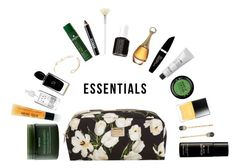 """Essentials"" by mondscheingeheimnisse ❤ liked on Polyvore featuring beauty, Dolce&Gabbana, Byredo, Aveda, Henri Bendel, Herbivore, Butter London, Giorgio Armani, Max Factor and MAKE UP FOR EVER"