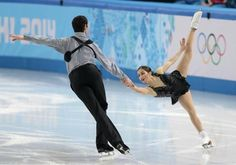 U.S. Figure Skater's Outfit Ruffles Some Feathers — But Offended Parties Aren't the Usual Suspects