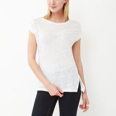 Roots - Ember Short Sleeve Top