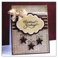 A Project by SylviaBlum from our Stamping Cardmaking Galleries originally submitted 12/11/11 at 07:13 AM