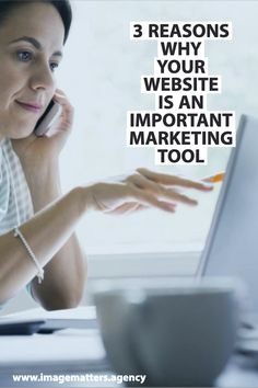 Your website has the potential to be an incredibly effective marketing tool. Here's how to utilise your site to the best of your ability. Effective Marketing Strategies, Digital Marketing Strategy, Marketing Tools, Online Marketing, Social Media Marketing, Digital Review, Your Website, Seo, Improve Yourself