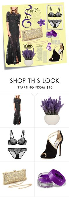 """Yoins -6"" by jasminka-m ❤ liked on Polyvore featuring Post-It, Whiteley, Jimmy Choo, yoins, yoinscollection and loveyoins"