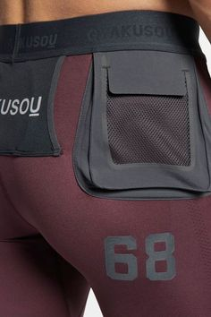 Nike Gyakusou Collection: Here's Your Best Look Yet Fashion Moda, Sport Fashion, Look Fashion, Fashion Details, Mens Fashion, Hypebeast, Moda Fitness, Apparel Design, Design Tech